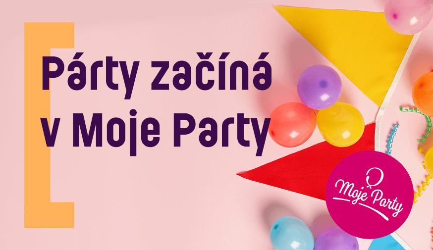 Moje Party